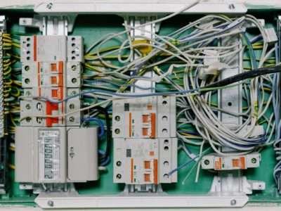 emergency electrician Broken Arrow Emergency Electrician 1