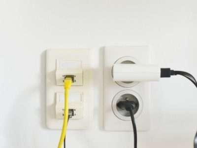 electrician Broken Arrow Home office
