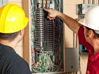 emergency electrician :Moore OK